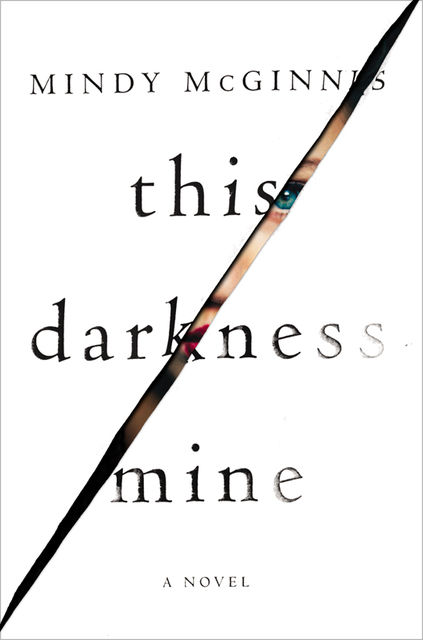 This Darkness Mine, Mindy McGinnis