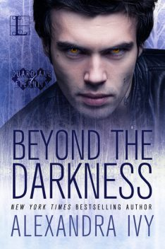Beyond the Darkness, Alexandra Ivy