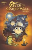 Over the Garden Wall Special #1, Pat McHale