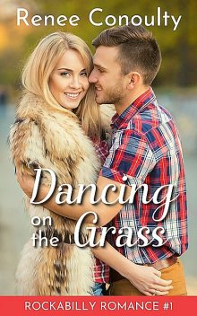 Dancing on the Grass, Renee Conoulty