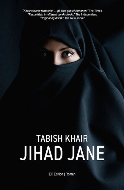 Jihad Jane, Tabish Khair