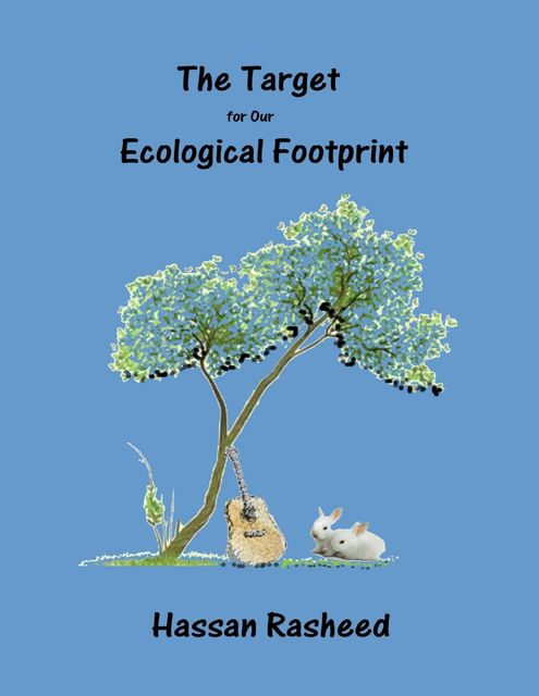 The Target for Our Ecological Footprint, Hassan Rasheed