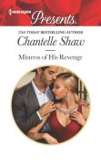 Mistress of His Revenge, Chantelle Shaw