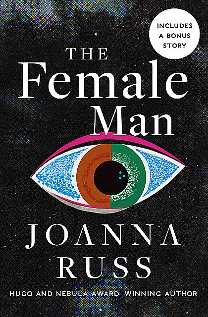 The Female Man, Joanna Russ