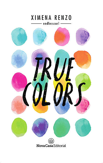 True colors, Ximena Renzo