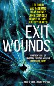 Exit Wounds, Lee Child, A.K. Benedict