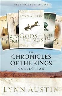 Chronicles of the Kings Collection, Lynn Austin