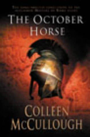 The October Horse, Colleen Mccullough