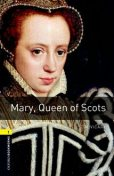 Mary, Queen of Scots, Tim Vicary