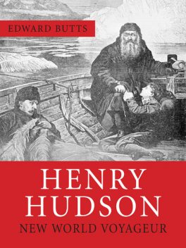Henry Hudson, Edward Butts