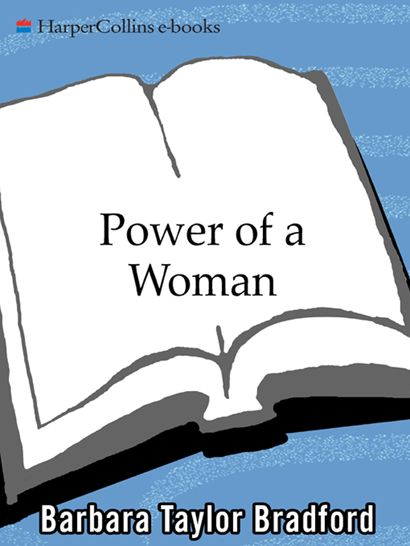 Power of a Woman, Barbara Taylor Bradford