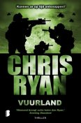 Vuurland, Chris Ryan
