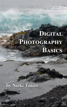 Digital Photography Basics, Nicki Toizer