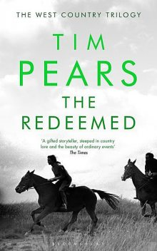 The Redeemed, Tim Pears