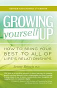 Growing Yourself Up, Jenny Brown