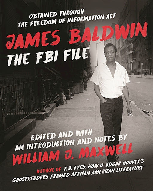 James Baldwin, William Maxwell