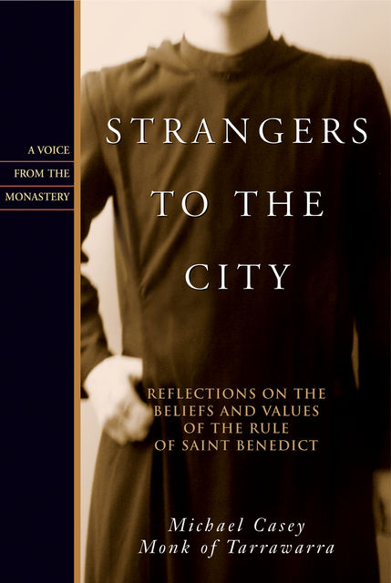 Strangers to the City, Michael Casey