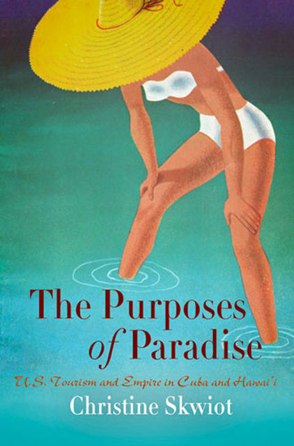 The Purposes of Paradise, Christine Skwiot