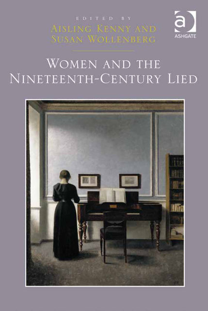 Women and the Nineteenth-Century Lied, Aisling Kenny