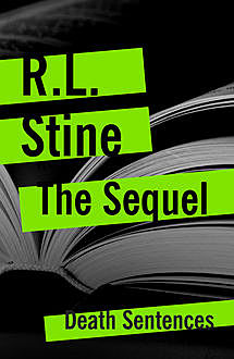 The Sequel, R.L.Stine