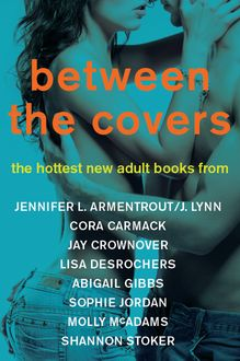 Between the Covers Sampler, Jennifer Lynn Armentrout