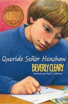 Querido Senor Henshaw, Beverly Cleary