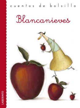 Blancanieves, Guillermo Grimm, Jacobo Grimm
