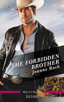 The Forbidden Brother, Joanne Rock