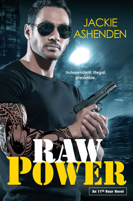 Raw Power, Jackie Ashenden