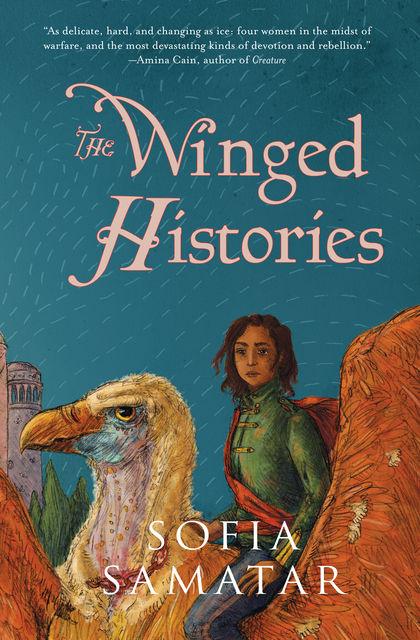 The Winged Histories, Sofia Samatar