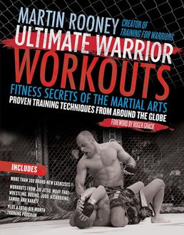 Ultimate Warrior Workouts (Training for Warriors), Martin Rooney