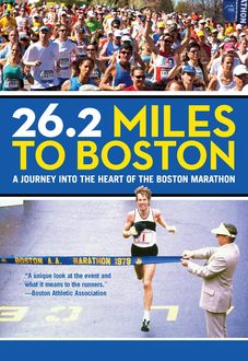 26.2 Miles to Boston, Michael Connelly