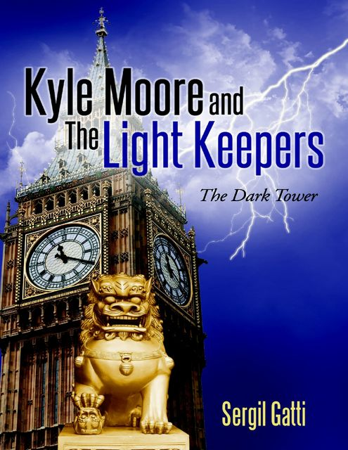 Kyle Moore and the Light Keepers: The Dark Tower, Sergil Gatti