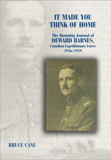 The Torch We Throw: The Dundurn WWI Historical Library, Bruce Cane