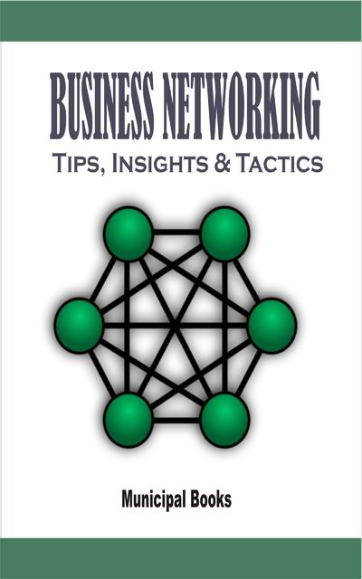 Buisness Networking, Municipal Books