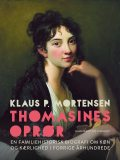 Thomasines oprør, Klaus P. Mortensen