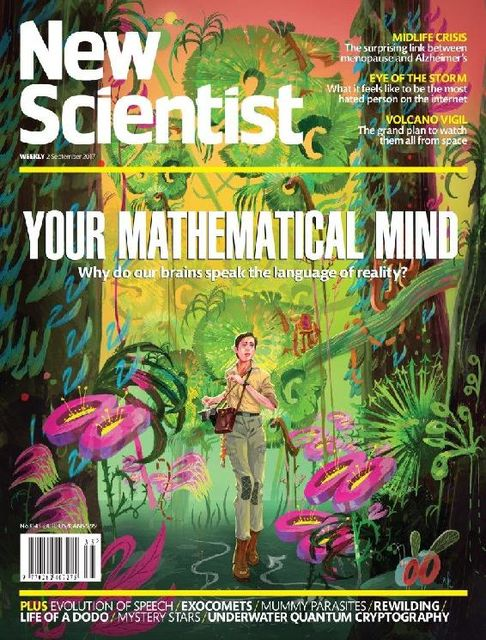 New Scientist – Online News w. subscription, Reed Business Information Ltd.