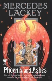 Phoenix and Ashes, Mercedes Lackey