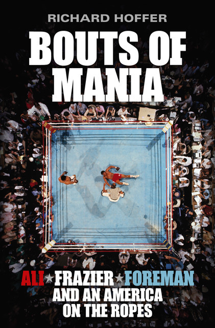Bouts of Mania, Richard Hoffer