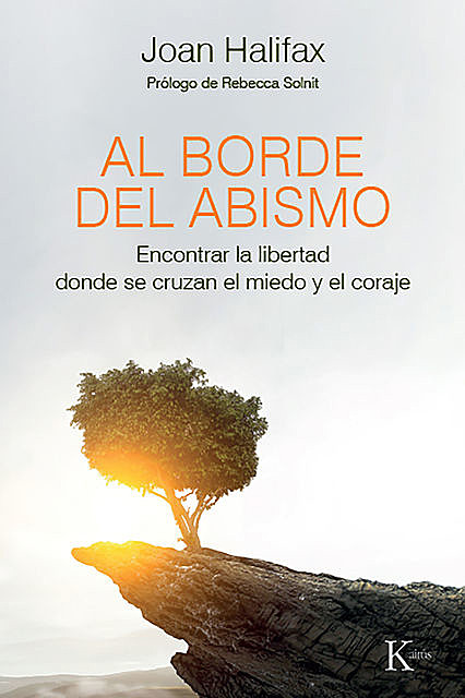 Al borde del abismo, Joan Halifax