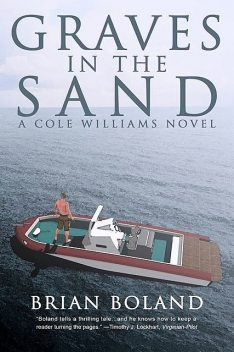 Graves In The Sand, Brian Boland