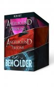 Angelbound And Beholder Special Edition Collection, Christina Bauer
