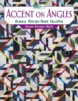 Accent on Angles, Susan Purney Mark