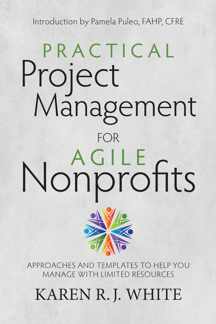 Practical Project Management for Agile Nonprofits, Karen White