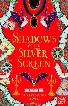 Shadows of the Silver Screen, Christopher Edge