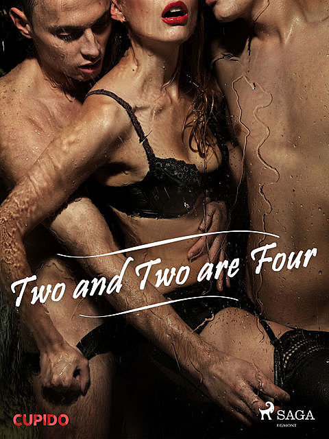 Two and Two are Four, – Cupido