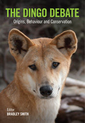 The Dingo Debate, Bradley Smith
