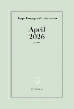 April 2026, Jeppe Krogsgaard Christensen