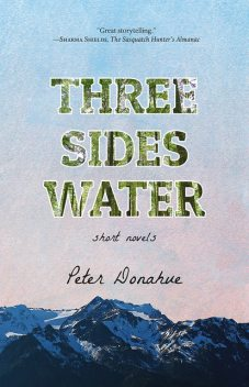 Three Sides Water, Peter Donahue