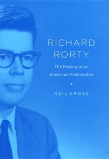 Richard Rorty, Neil Gross